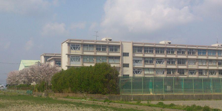 浜松東高等学校